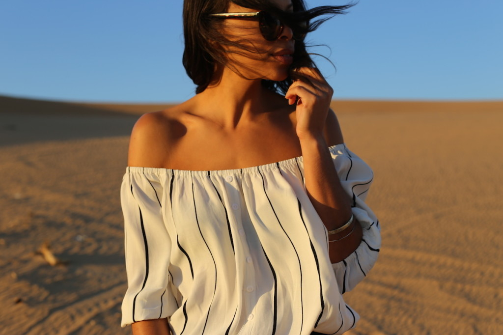 desert dressing in dubai