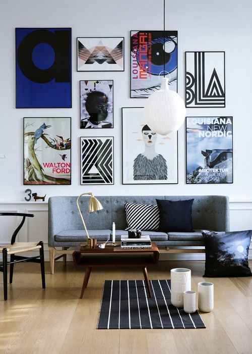 what's your gallery wall personality?